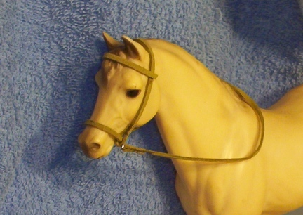 Bridle Craft