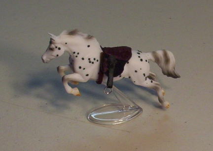 Breyer Horse SM Jumping Saddle