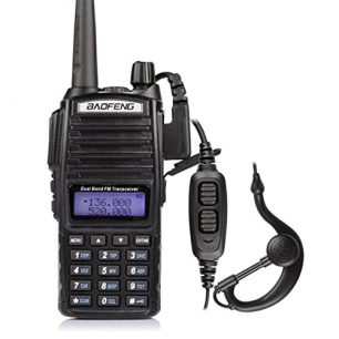 Baofend UV82 Radio