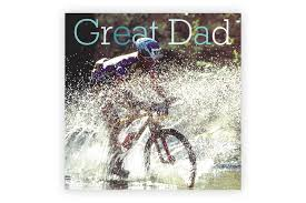 Father's Day Bicycle