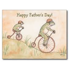 Father's Day Bicycle 2