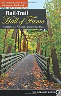 Rail-Trail Hall Of Fame Book