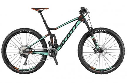 2017 Scott Contessa Spark 720 Mountain Bike